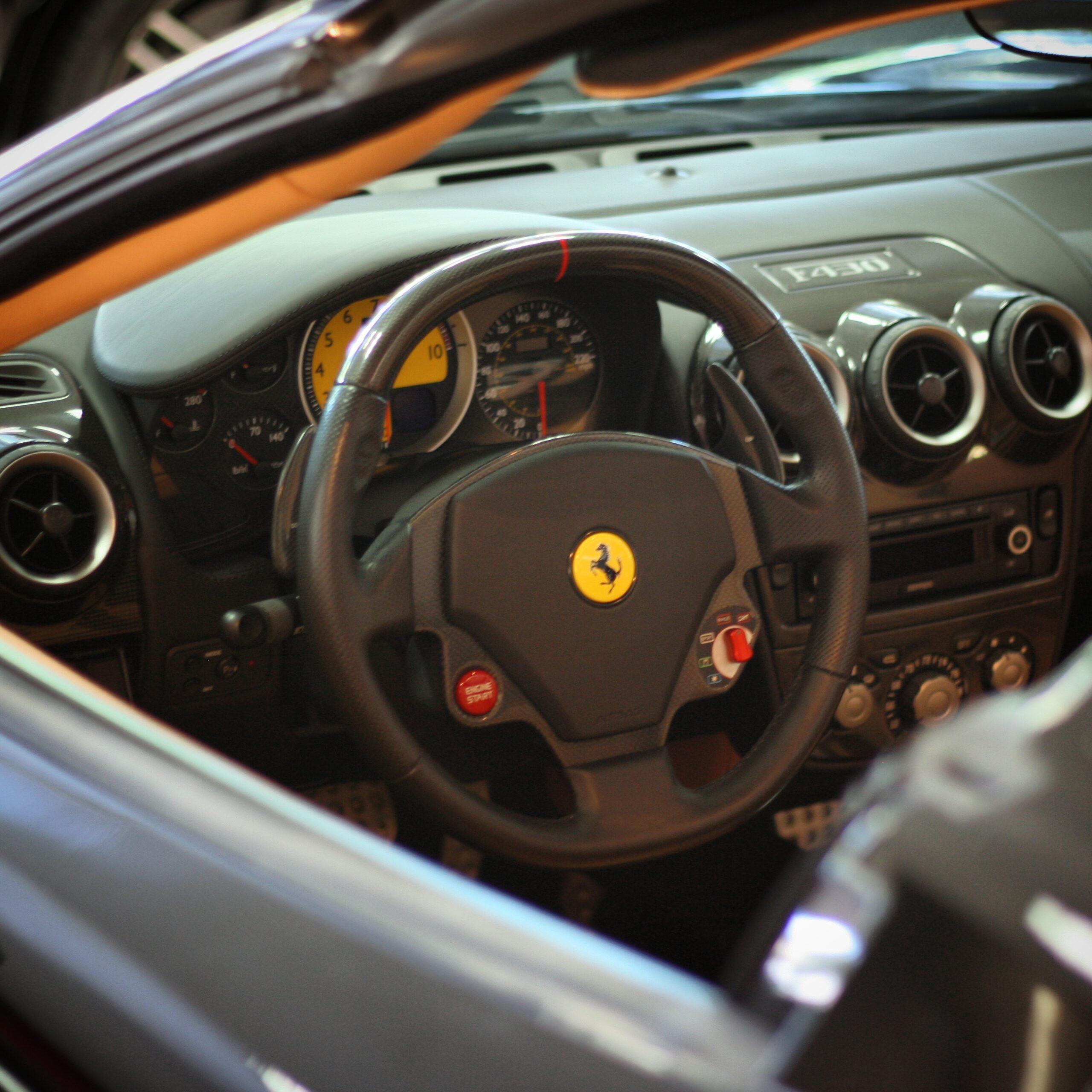 #87: Monitoring kierowców (w carsharingu)