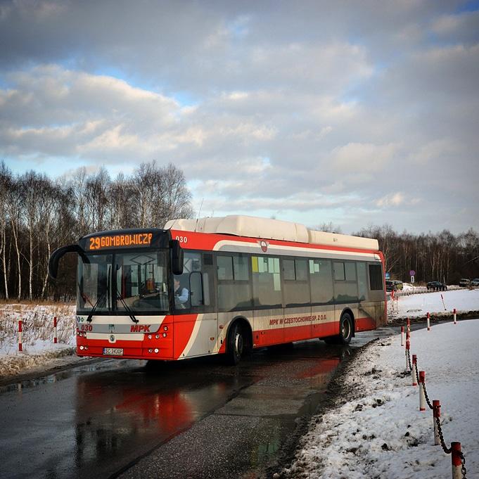 #93: Czyste autobusy (nie tylko) w Krajowym Programie Odbudowy