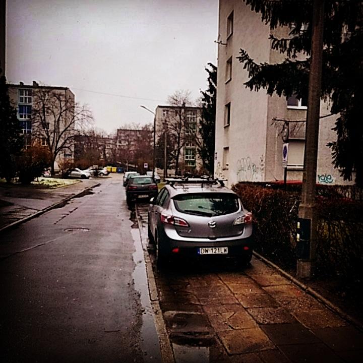 #96: Parkowanie po wrocławsku