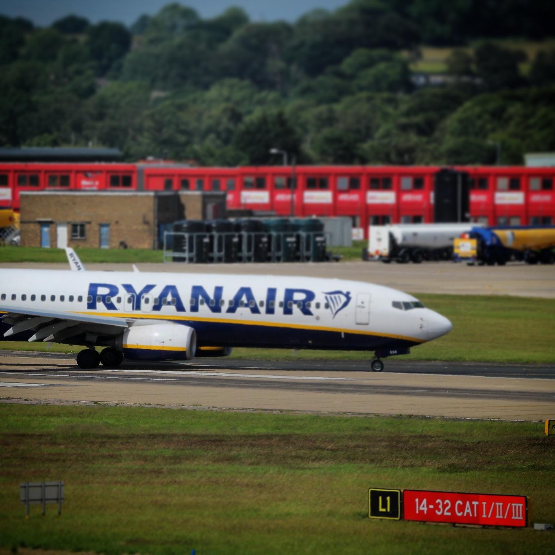 #104: Porwanie samolotu na Białorusi